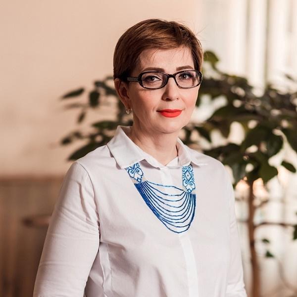 Добрянська Інна Іванівна